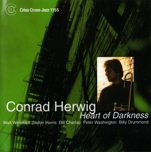 Heart Of Darkness album cover