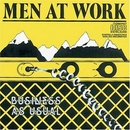 Business As Usual album cover