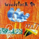 Woodstock 94 album cover