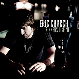 Sinners Like Me album cover