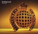 Anthems II: 1991-2009 (Mi... album cover