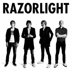 Razorlight album cover