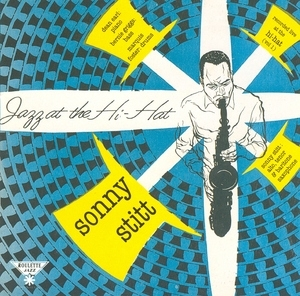 At The Hi-Hat  (Live) album cover