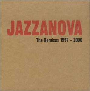 The Remixes 1997-2000 album cover