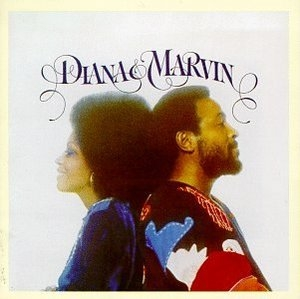Diana And Marvin album cover
