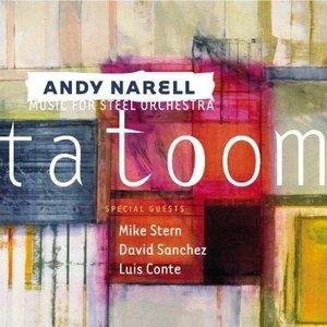 Tatoom album cover
