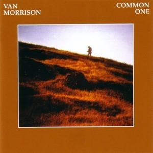 Common One album cover
