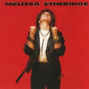 Melissa Etheridge album cover