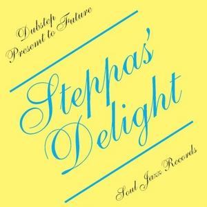 Steppas' Delight: Dubstep Present To Future album cover
