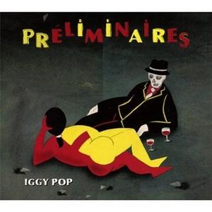 Préliminaires album cover