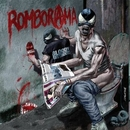 Romborama album cover