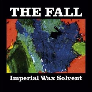 Imperial Wax Solvent album cover