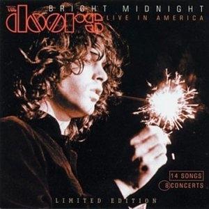 Bright Midnight: Live In America album cover