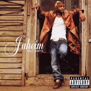 Still Ghetto album cover