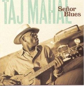 Senor Blues album cover