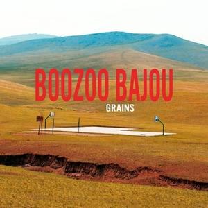Grains album cover