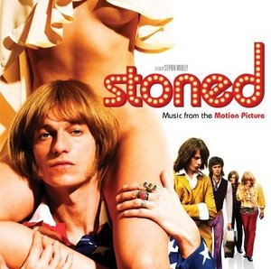 Stoned (Music From The Motion Picture) album cover