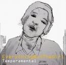 Temperamental album cover