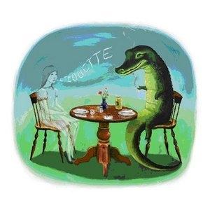 Etiquette album cover