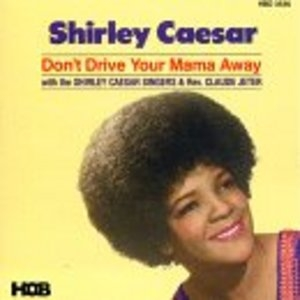 Don't Drive Your Mama Away (Frank Music) album cover