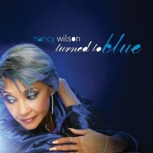Turned To Blue album cover