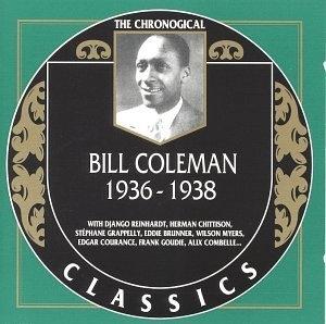 1936-1938 album cover