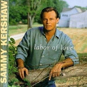 Labor Of Love album cover