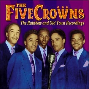 The Rainbow And Old Town Recordings album cover