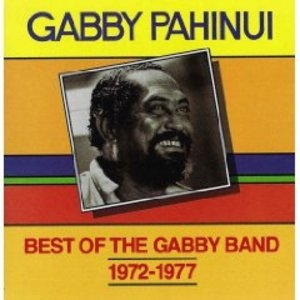 Best Of The Gabby Band album cover