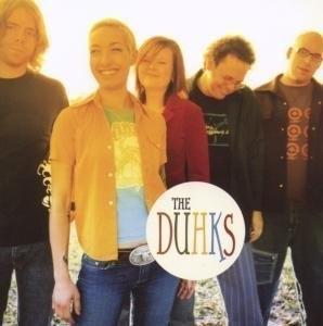 The Duhks album cover
