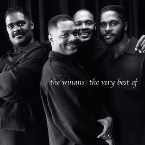 The Very Best Of The Winans album cover