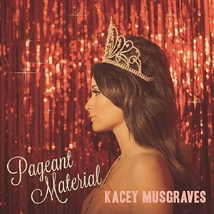 Pageant Material album cover