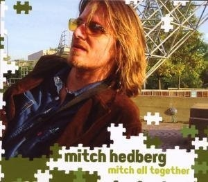 Mitch All Together album cover