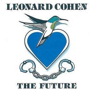The Future album cover