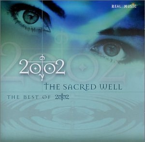 The Sacred Well-The Best Of album cover