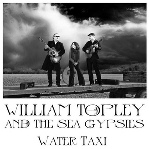 Water Taxi album cover