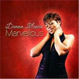 Marvellous album cover