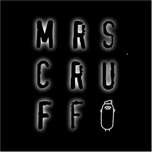 Mr. Scruff album cover