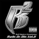 Ryde Or Die Vol.2 album cover