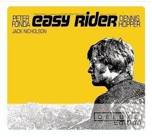 Easy Rider (Deluxe Edition) album cover