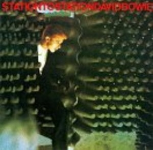 Station To Station (Exp) album cover