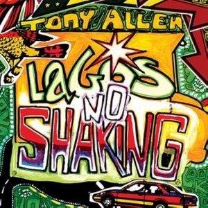 Lagos No Shaking album cover