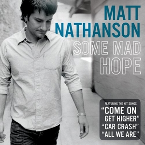 Some Mad Hope album cover