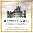 Downton Abbey: The Ultima... album cover