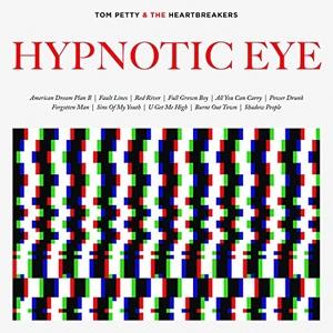 Hypnotic Eye album cover