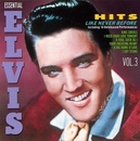 Essential Elvis Vol.3-Hit... album cover