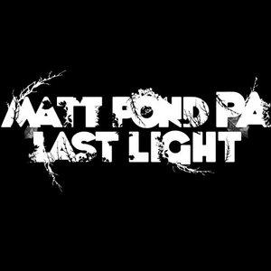 Last Light album cover