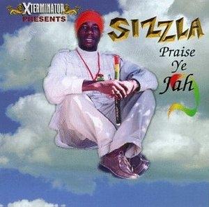 Praise Ye Jah album cover