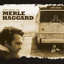 Best Of Merle Haggard album cover