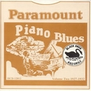 Paramount Blues-Early Mor... album cover